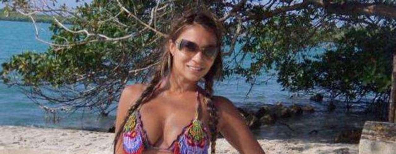 El New York Daily News publicó las fotos de la mujer que provocó el escándalo de los escoltas del presidente de Estados Unidos, Barack Obama, quienes salieron del hotel en donde estaban hospedados en Cartagena durante la Cumbre de las Américas para buscar prostitutas.