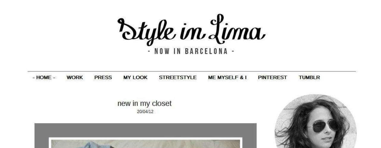 Milagros acaba de mudarse a Barcelona, desde donde continúa el blog y siente que sus lectoras están contentas con el cambio, porque ahora les puede mostrar lo que sucede allá. Por ello, este año no podrá estar en el LIF WEEK. \