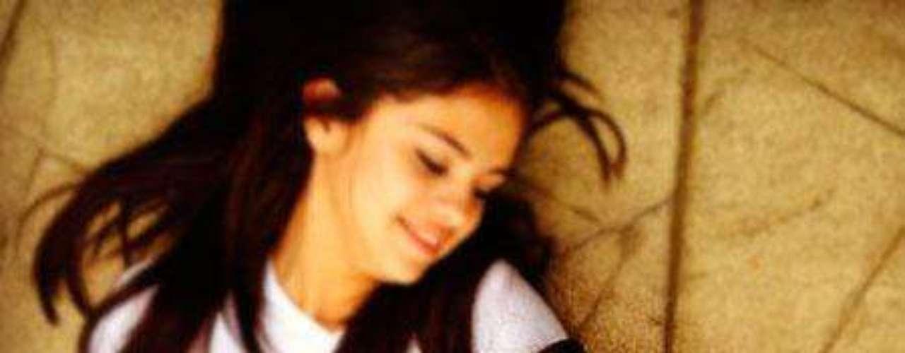 Selena Gómez es también una de las aficionadas a Instagram