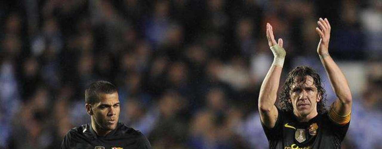 BARCA Y MARCADOR EN CONTRA: en la ida los ingleses ganaron 1-0. En tres de cinco ocasiones el conjunto catalán ha dado vuelta este marcador en competiciones europeas.