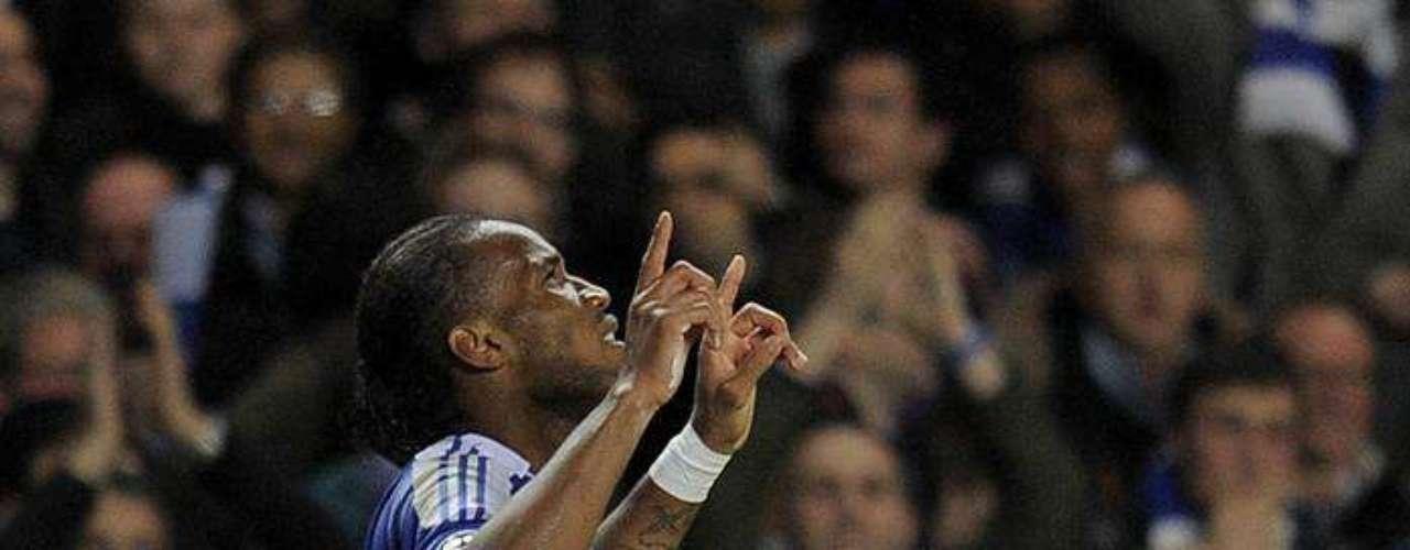 GOL DE VISITA: Si Chelsea anota un tanto obligará al conjunto de Guardiola a marcar tres para superar la llave y así llegar a la final.