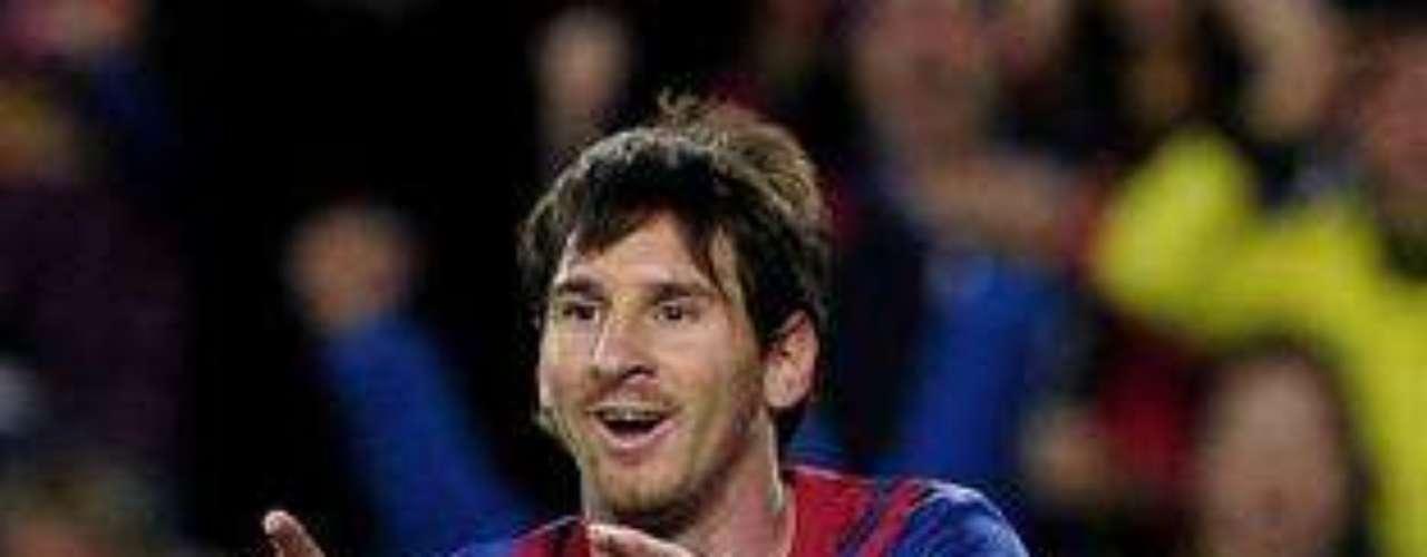 GOLEADORES: el azulgrana Lio Messi es el artillero máximo de la actual Champions con 14 tantos. Por parte del Chelsea, Didier Drogba aparece en el quinto puesto con 5 tantos.