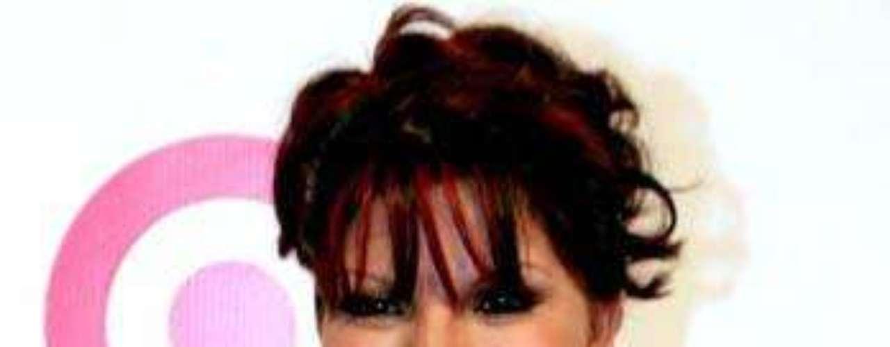 Diana Reyes se robó el show, en la gala del 2010.
