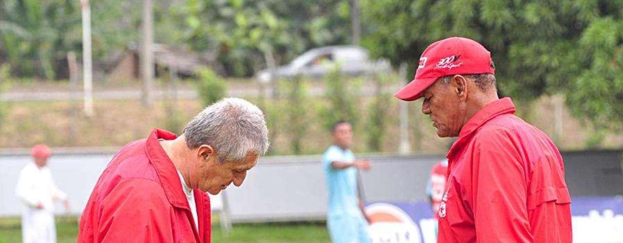 El equipo dirigido por Eduardo Lara enfrentará este lunes a las 8:00 p.m. al Depor en la fecha 13 del Torneo Postobón, en el estadio Pascual Guerrero.
