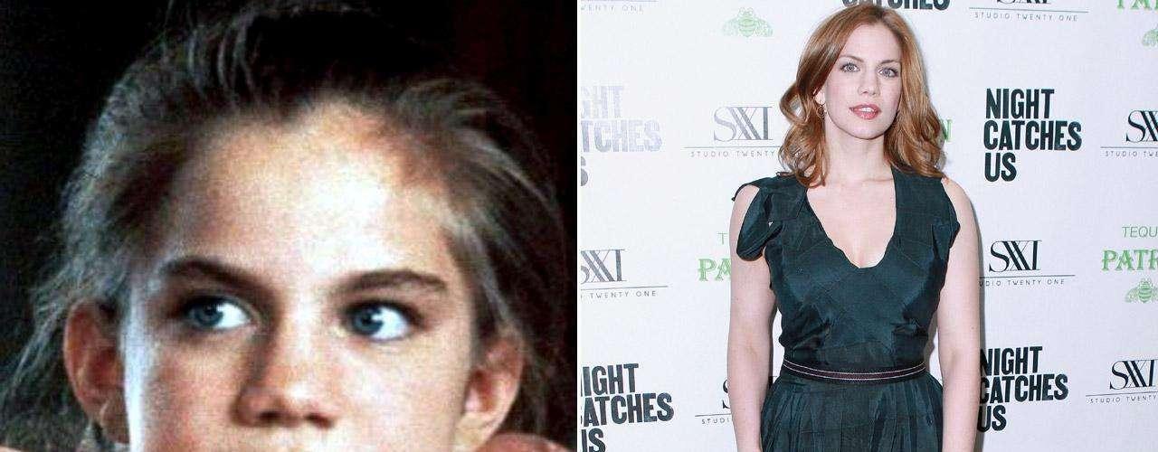 Anna Chlumsky alcanzó el estrellato con la cinta 'Mi Primer Beso' (My Girl, 1991), cuando sólo tenía 11 años. Actualmente actúa en series de televisión y participó en el filme 'The Good Guy', en 2009.