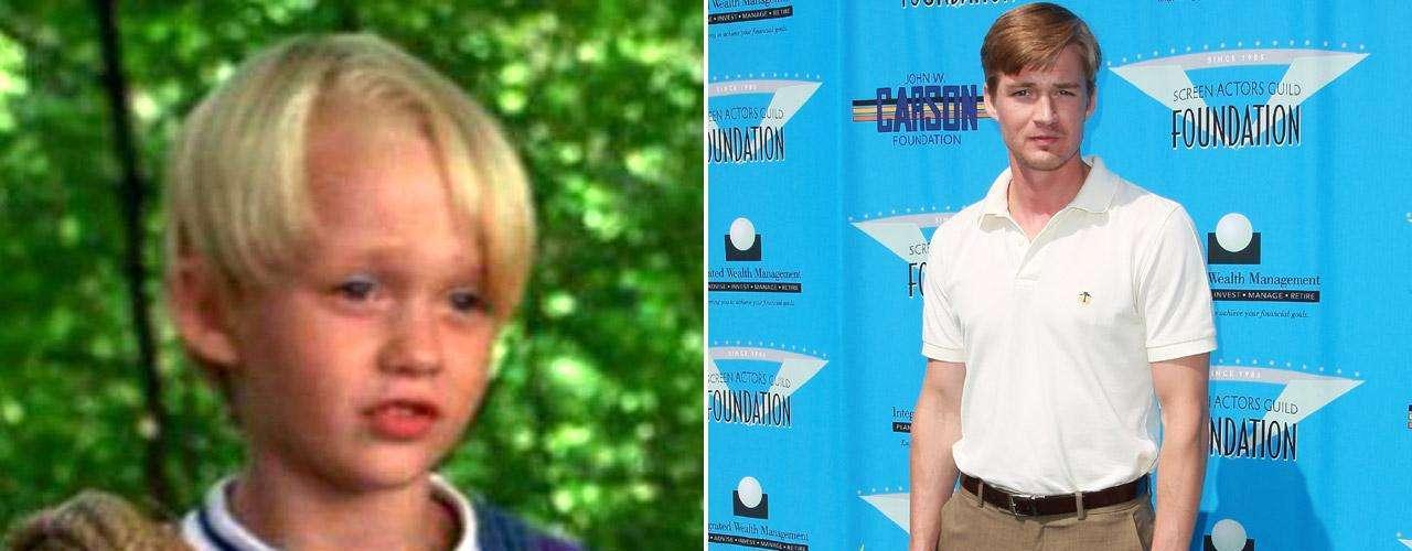 Mason Gamble se transformó en estrella a los siete años con la pelícla 'Daniel el Travieso' (Dennis the Menace, 1993). Después de eso consiguió pocas oportunidades para sobresalir. En 1999 actuó en 'Terror en la Calle Arlington' (Arlington Road) y ha participado en varias series de televisión con personajes menores.