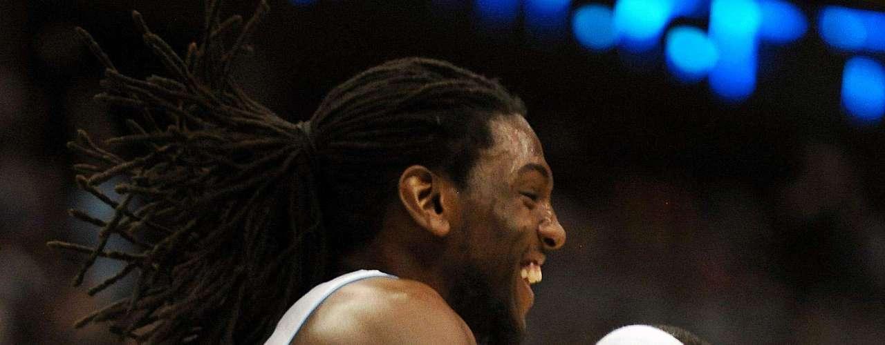 Los Nuggets de Denver serán un equipo de mucha lucha, pero con pocas aspiraciones.
