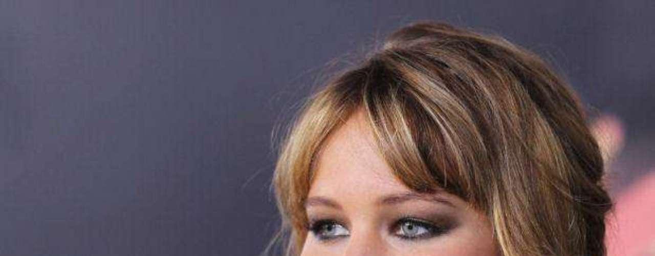 Jennifer Lawrence. La joven actriz está llamada a ser la nueva sensación del cine adolescente. \
