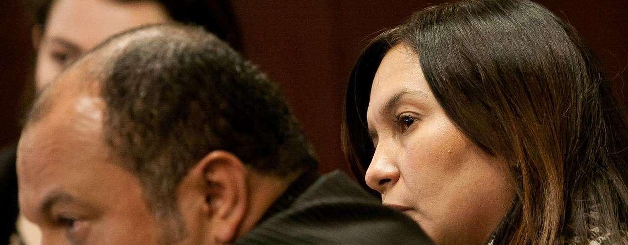 La tutela fue interpuesta porque s el Tribunal Superior de Bogotá dejó sin piso uno de los dos cargos imputados contra Laura Moreno, referente a su supuesta obstrucción a la justicia.