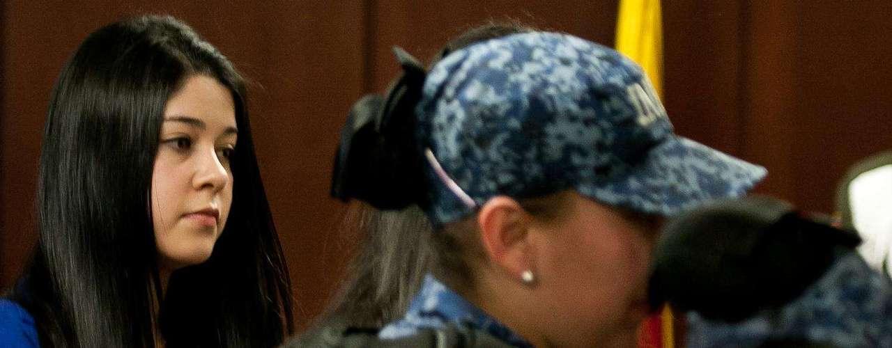Laura Moreno y Jessy Quintero están implicadas en la investigación por la muerte de Luis Andrés Colmenares, en hechos confusos después de una fiesta de Halloween en 2010.