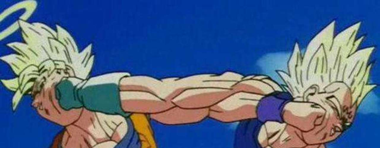 Años después, se celebra nuevamente un Torneo de las Artes Marciales donde vuelve a aparecer un enemigo, Majin Boo. Este monstruo causará muchas desgracias incluso antes de despertar. Y es que el mago Babidi engañó a Vegeta para luchar de su lado y pueda por fin derrotar a Gokú.