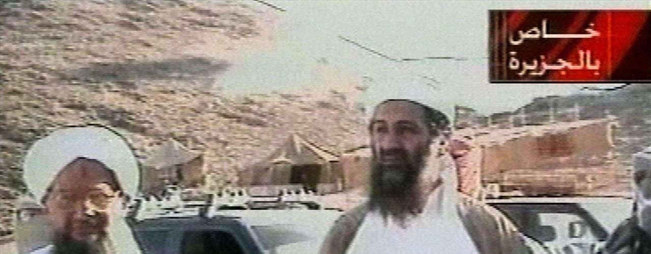 16 de mayo de 2008- Bin Laden advirtió que seguiría luchando contra Israel hasta que Palestina fuera liberada.