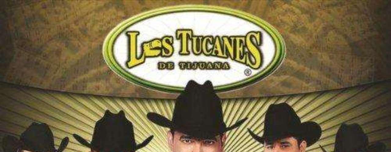 """Los Tucanes de Tijuana andan de estreno, pues lanzaron a la radio en México y Estados Unidos """"365 Días"""", segundo sencillo de su nuevo álbum."""