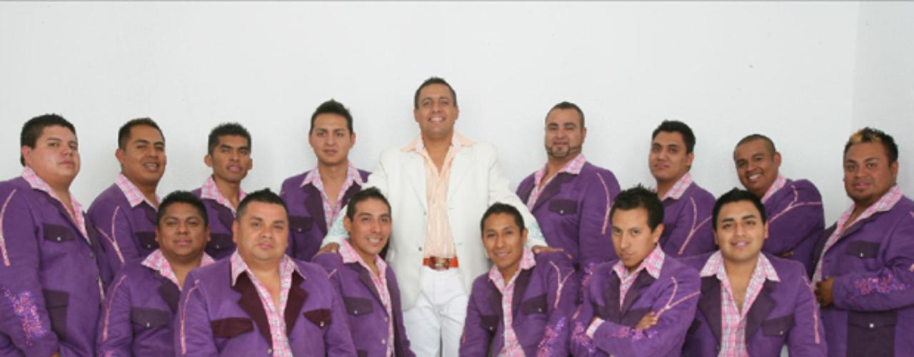 La Banda Tierra de Venados está de aniversario, pues celebran siete años de exitosa trayectoria en el género regional mexicano. ¡Muchas felicidades!