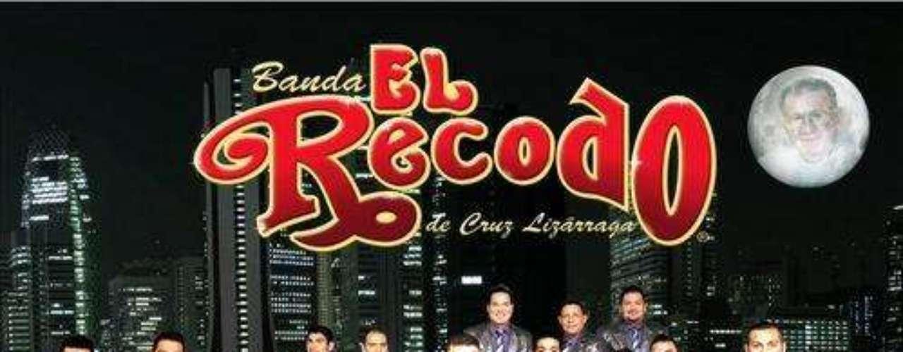 La Banda El Recodo estrenó por todo lo alto \