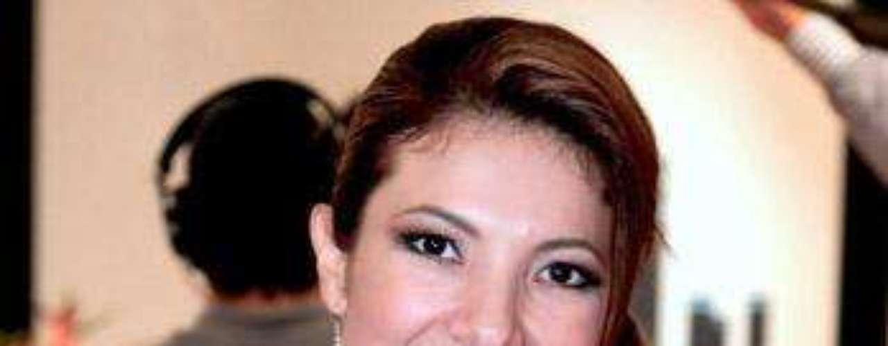 La hermosísima Priscila ocupa el puesto 38 como una de las personas más bellas del mundo, según la prestigiosa lista que realiza People en Español.