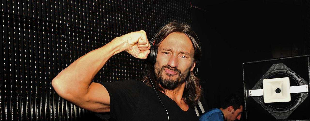 Bob Sinclar - Love Generation.