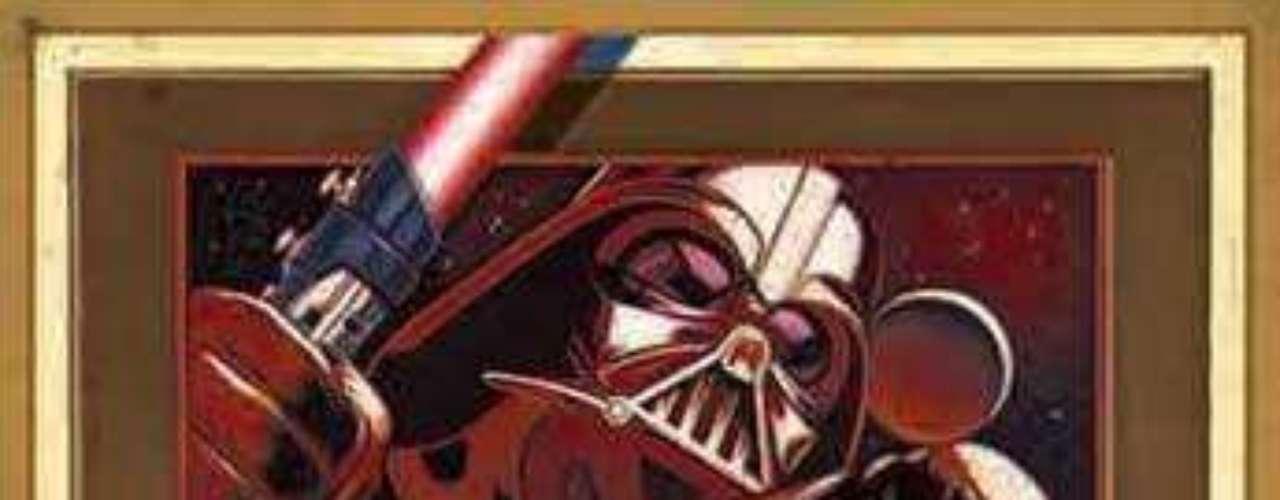 En los distintos comentarios de Twwiter con el trending topic Star Wars, fans del planeta entero se desearon mutuamente un 'feliz día' por el aniversario de una de las sagas más exitosas del Séptimo Arte.