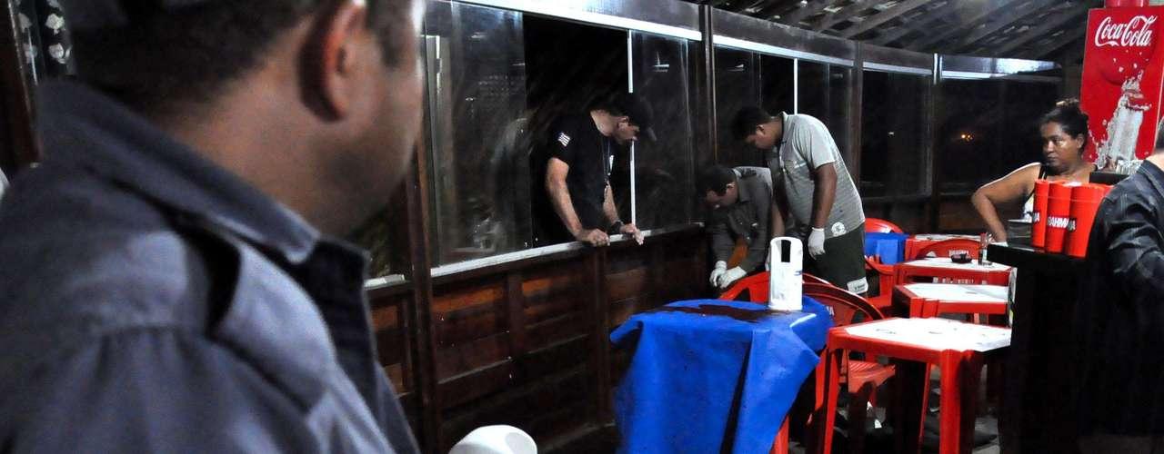Según 'Campaña por un Emblema de Prensa', Brasil se ha convertido en el segundo país más peligroso para estos profesionales después de Siria. El periodista brasileño Decio Sá se convirtió en el sexto periodista muerto de forma violenta en su país desde enero. Era conocido por sus polémicas denuncias a políticos.