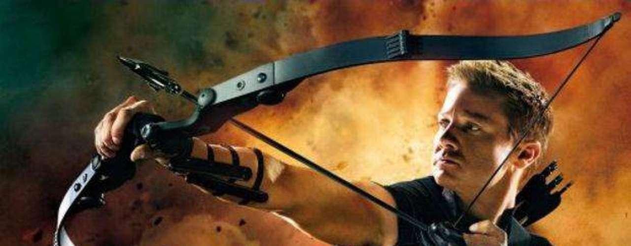 Hawkeye en \