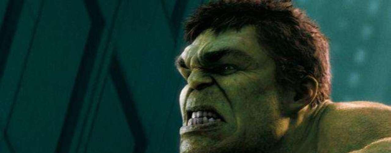 Hulk en el film \