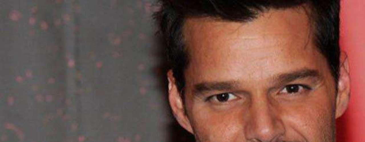 Ricky Martin: \