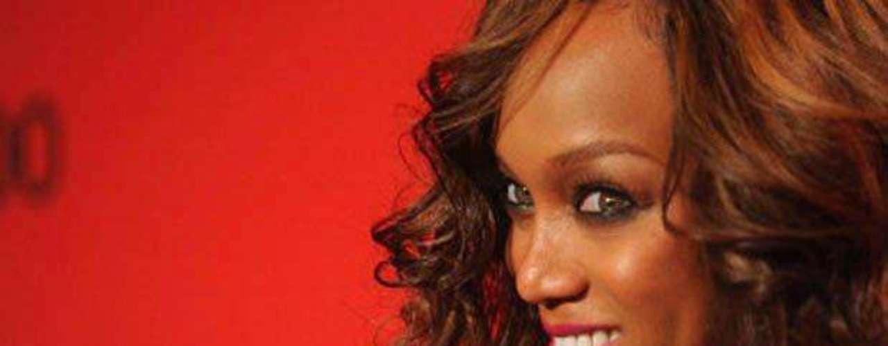 Tyra Banks: \