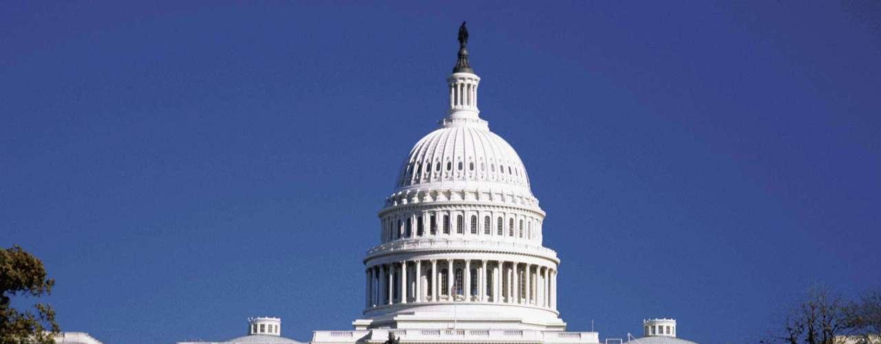 6. WASHINGTON D.C. -  Aunque no es un estado , en la capital de Estados Unidos, se legalizó el 3 de marzo del 2010. Las bodas 'gay' fueron autorizadas por la Corte Suprema de Estados Unidos, luego de que se rechazara un referendo popular.