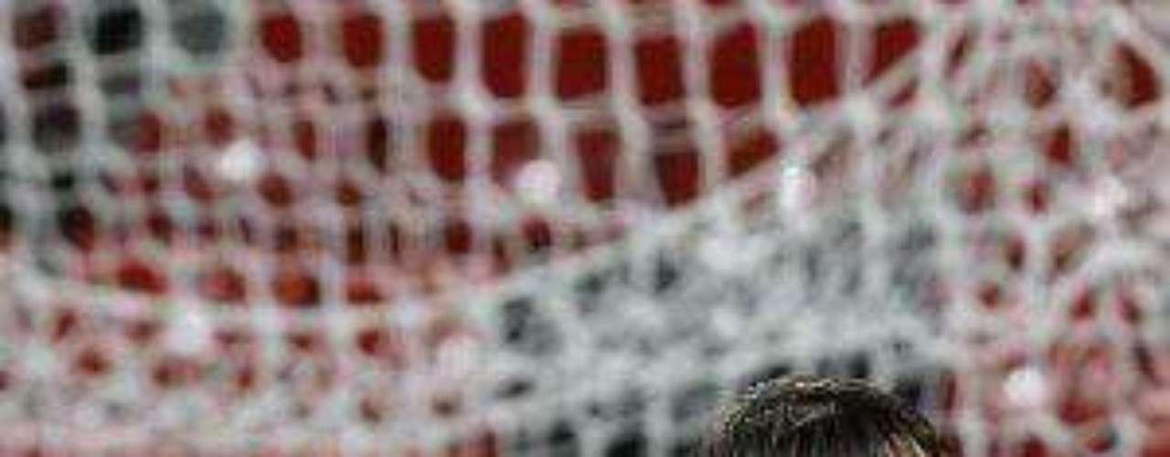 El búlgaro Dimitar Ivankov, aún activo, cuenta con 40 goles. El portero juega actualmente para el Bursaspor.