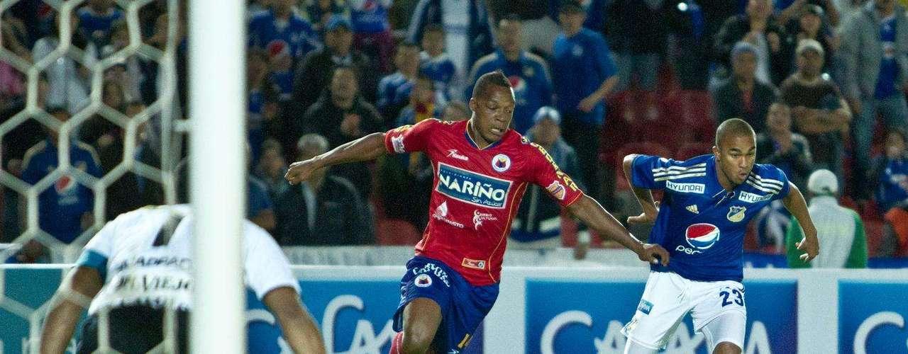 Jugadores como Kevin Rendón, 'Alcatraz' García, Omar Rodríguez y Edwards Jiménez han sido clave en el rendimiento del equipo camino a la final del FPC