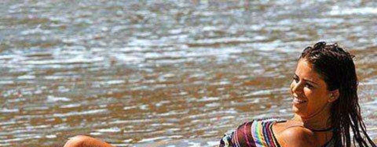 Desde que se hizo famosa en la Casa de Gran Hermano en 2007, Marianela Mirra fue cambiando su imagen ante los medios. El recorrido por esta galeria de fotos provenientes de su Facebook y de distintos medios muestra que la tucumana en su primera etapa como figura conocida se animó a producciones muy osadas, incluyendo un desnudo, aunque luego optó por aparecer menos expuesta.