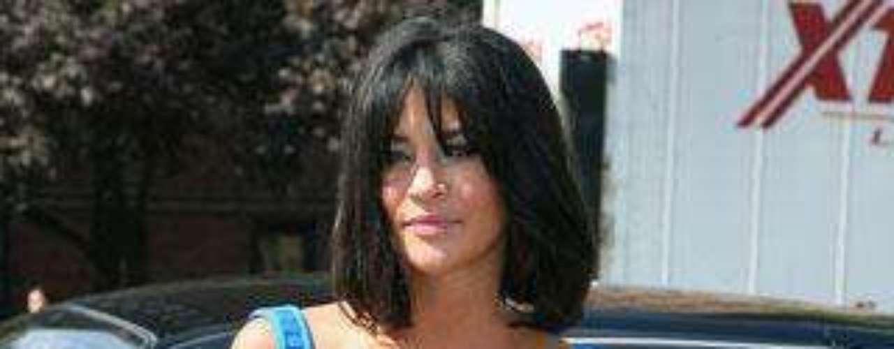 Jessica Szhor