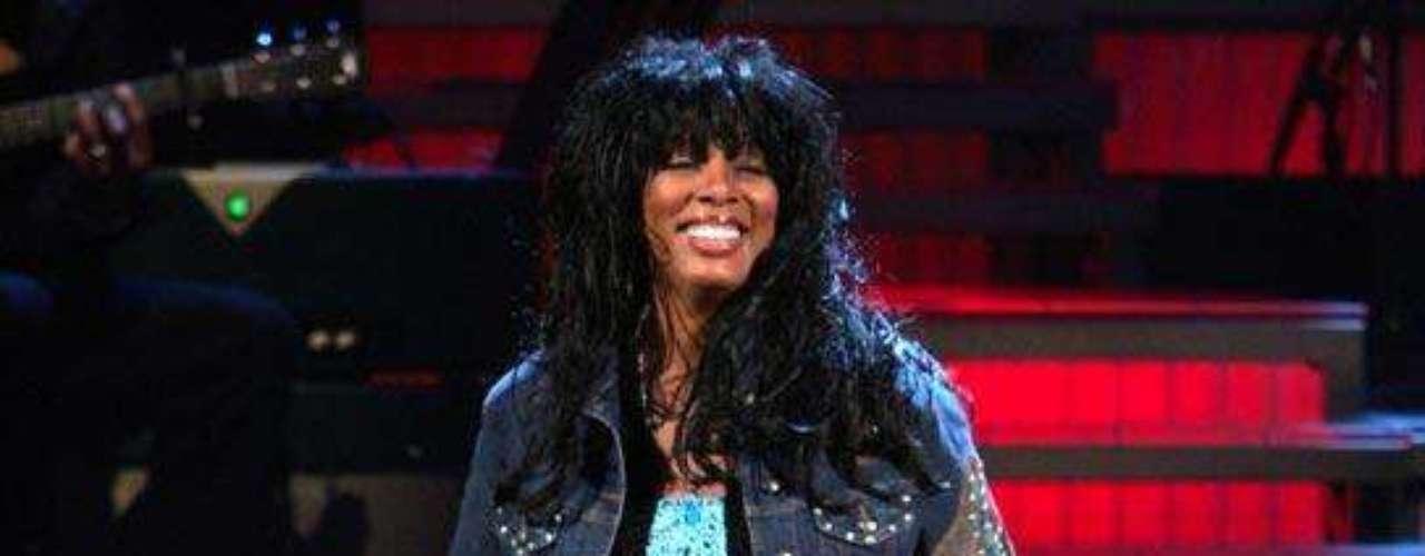 'La reina de la música disco' saltó a la fama en la década de 1970 con éxitos como 'Hot Stuff' y 'Bad Girls'.