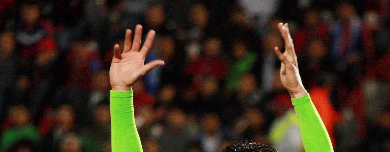 Chivas busca y necesita un goleador, Aldo De Nigris es el agrado del Rebaño y América se sumó a la lucha por el atacante.
