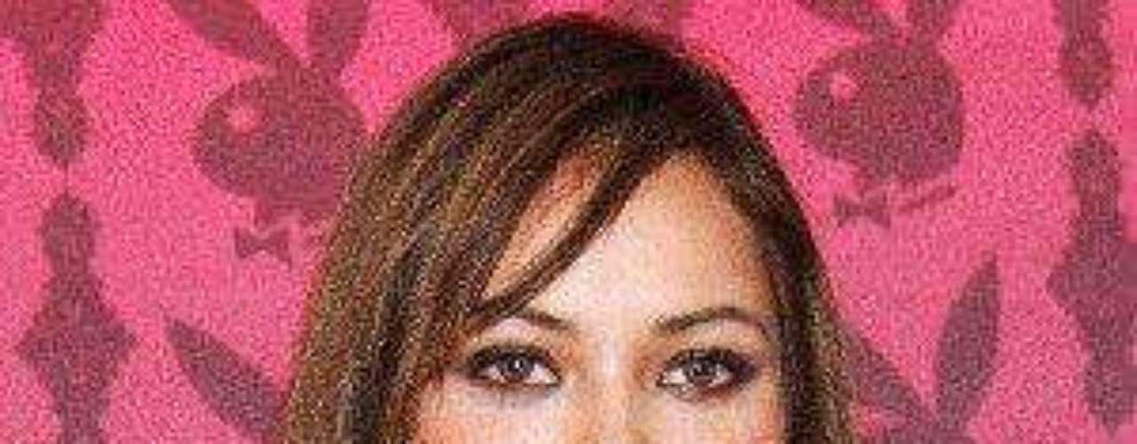 Ahora, después de la tormenta, Daiana quiere conseguir trabajo como modelo y/o actriz. ¿Crees que lo logrará? Por lo menos debería tratar de prepararse...Síguenos en:     Facebook -   TwitterLas curvi-mamacitas de las novelasEstrellas de novela que se han desnudado en Playboy¿Amistades peligrosas? Actrices salpicadas por el narcoAmores de telenovela, convertidos en realidad
