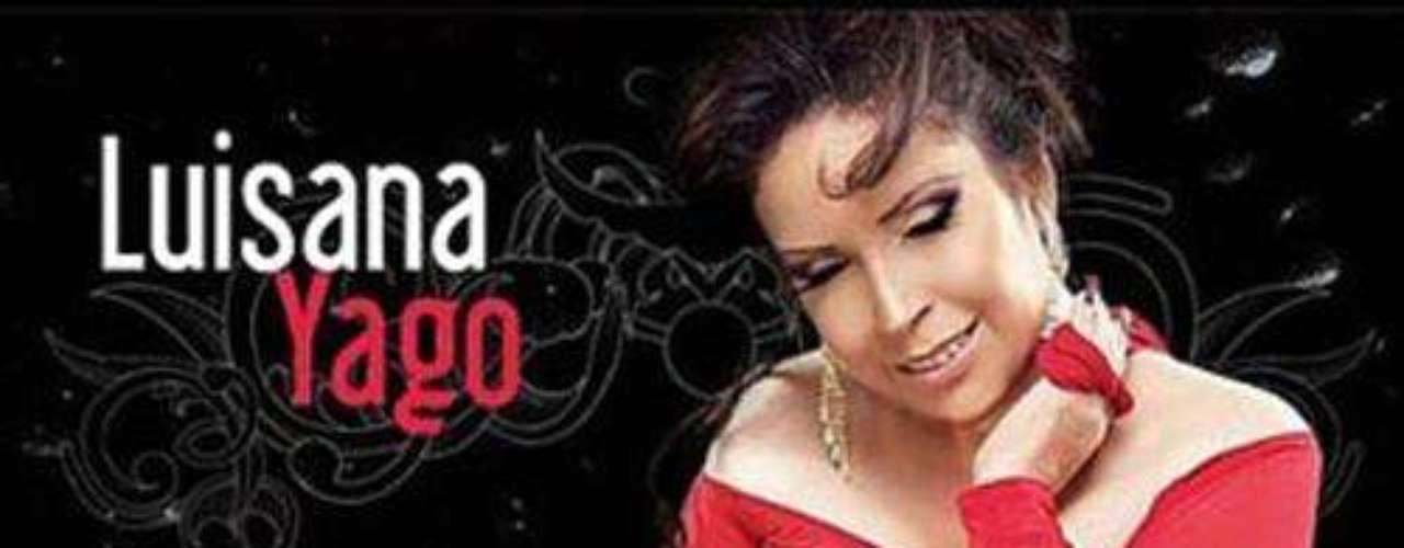 Luisana Yago regresó al ambiente grupero con \