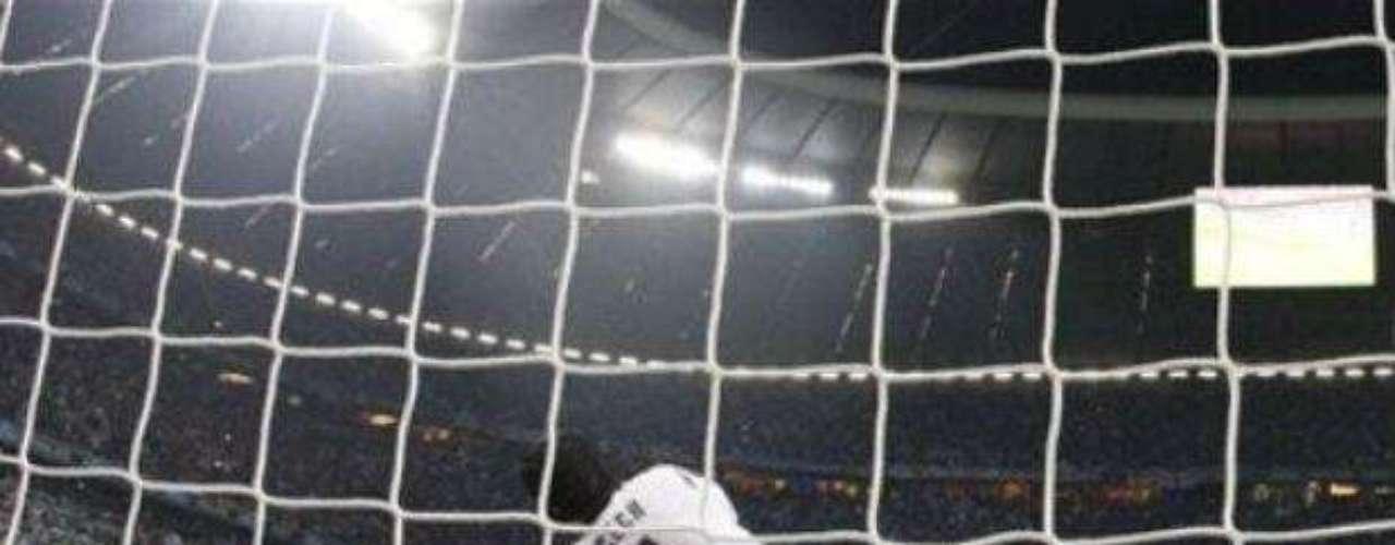 El juego se fue a los penales y ahí el Chelsea fue más certero.