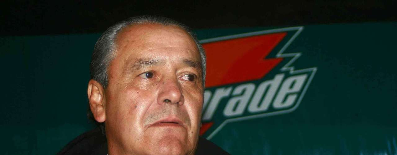 José Luis Trejo es nuevo entrenador de San Luis.
