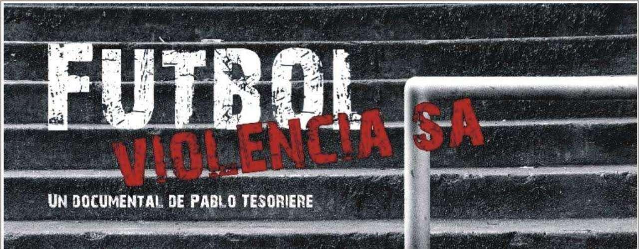 Futbol y violencia, un documental donde profesionales en distintas disciplinas cercanas al deporte, nos hablan de la violencia en el futbol argentino y las consecuencias que ha traído la pasión tan desbordada en el medio futbolístico de Argentina.