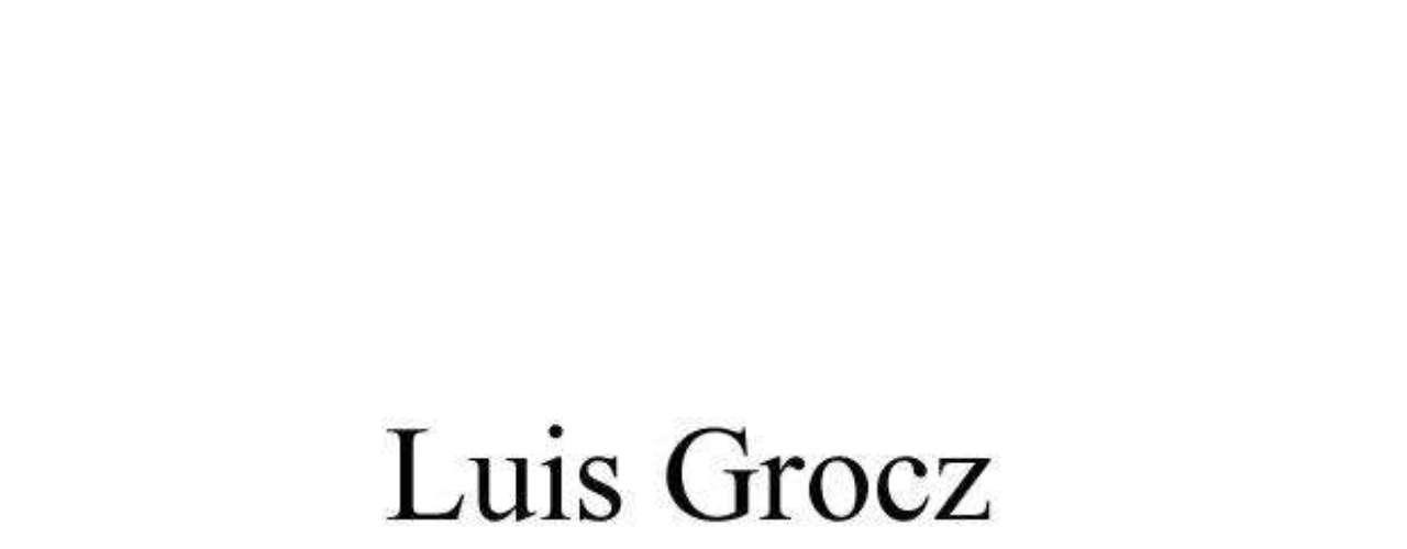 Luis Grocz, campeón con Atlante en la temporada 46-47.
