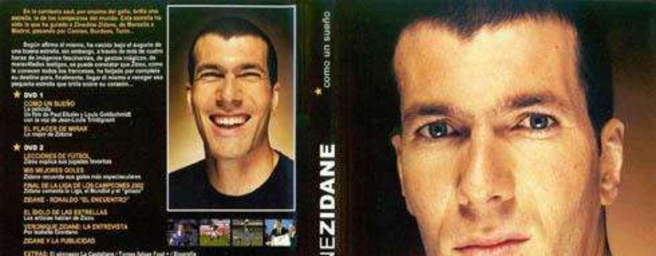Excelente documental que nos enseña el juego de un genio del futbol mundial, donde podrás disfrutar de sus mejores jugadas, goles, opiniones y lecciones de futbol.
