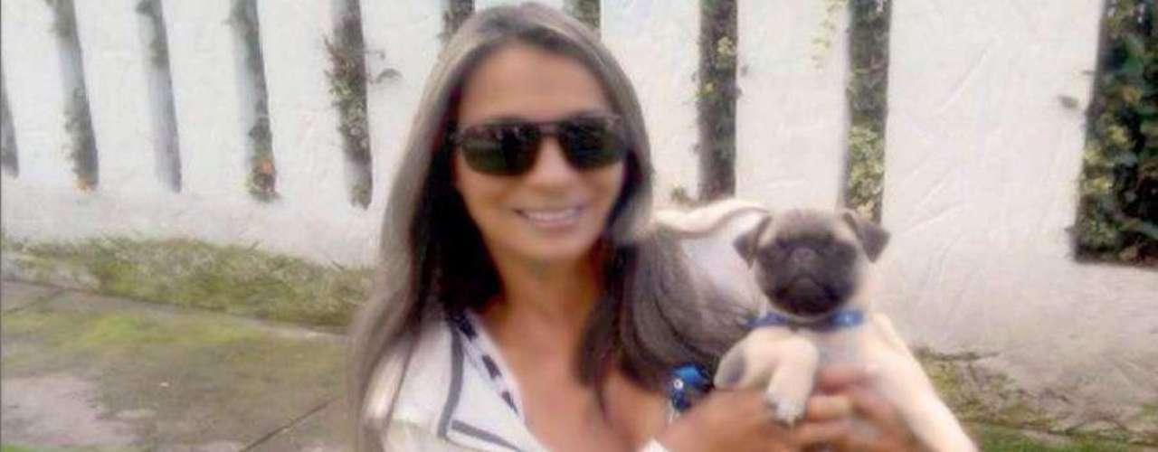Esta polémica mujer no tenía otras intenciones que las de conseguir algo de dinero con lo que hasta hace poco fue su trabajo. Pero la falta de pago por parte de un agente del Servicio Secreto de Obama, en Cartagena, desató toda una polémica que aún hoy persiste.