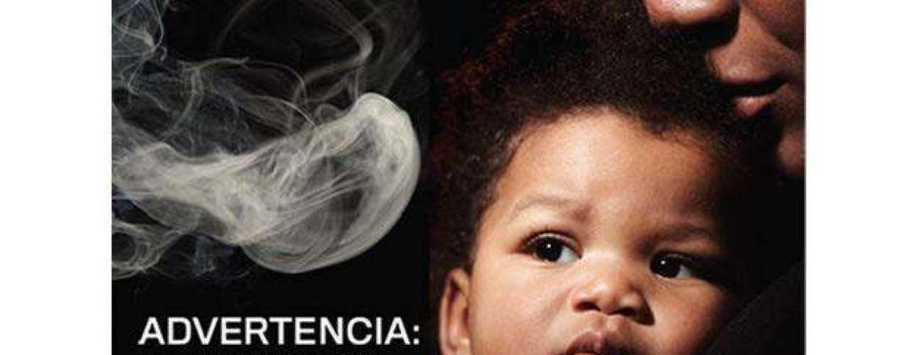 Cientos de países alrededor del planeta han mostrado su preocupación por el consumo de tabaco. Esta adicción crece cada día más y al parecer, las campañas poco han servido para revertir este asunto. En Chile, el 40% de la población sobre 15 años fuma y diariamente mueren 16 mil personas por enfermedades asociadas al consumo de tabaco. Diversas etiquetas en las cajetillas que muestran cadáveres de fumadores, pulmones corroídos por el tabaco o bebés siendo víctimas de este hábito, no han sido suficientes para combatir este problema. Acá te mostramos 50 imágenes de campañas publicitarias del mundo, que no han sido suficientes para crear conciencia.