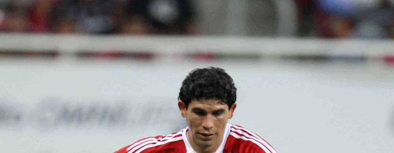 Jonny Magallón llega para reforzar a León.