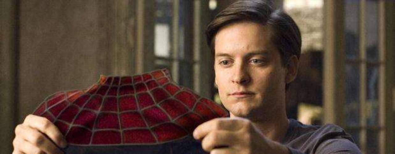 Tobey Maguire.