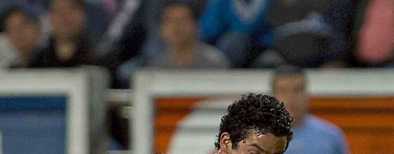 Edy Brambila sale de Pachuca para jugar con Toluca.