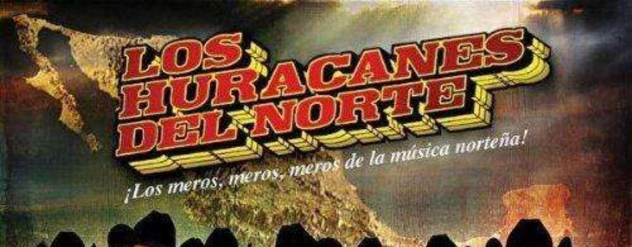 """Los Huracanes del Norte celebraron sus 40 años de trayectoria artística con el lanzamiento del nuevo sencillo """"Me Caíste del Cielo"""", de la autoría de Cornelio Reynay, el cual forma parte del álbum """"Soy Mexicano""""."""