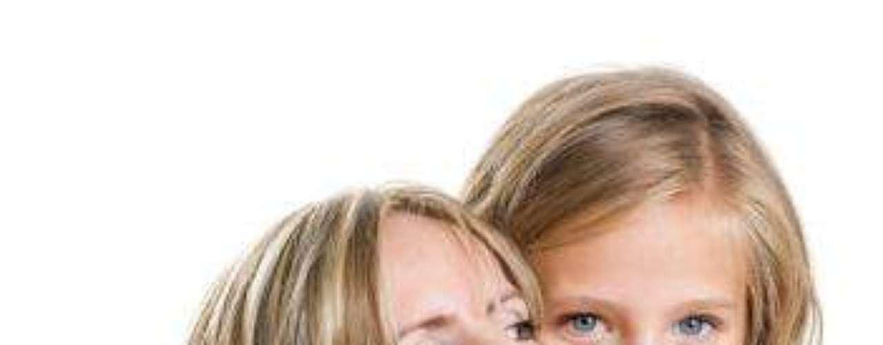Según los resultados de la investigación, las mujeres de 34 años, casadas y con una hija entre los 6 y 12 años son las más infieles.