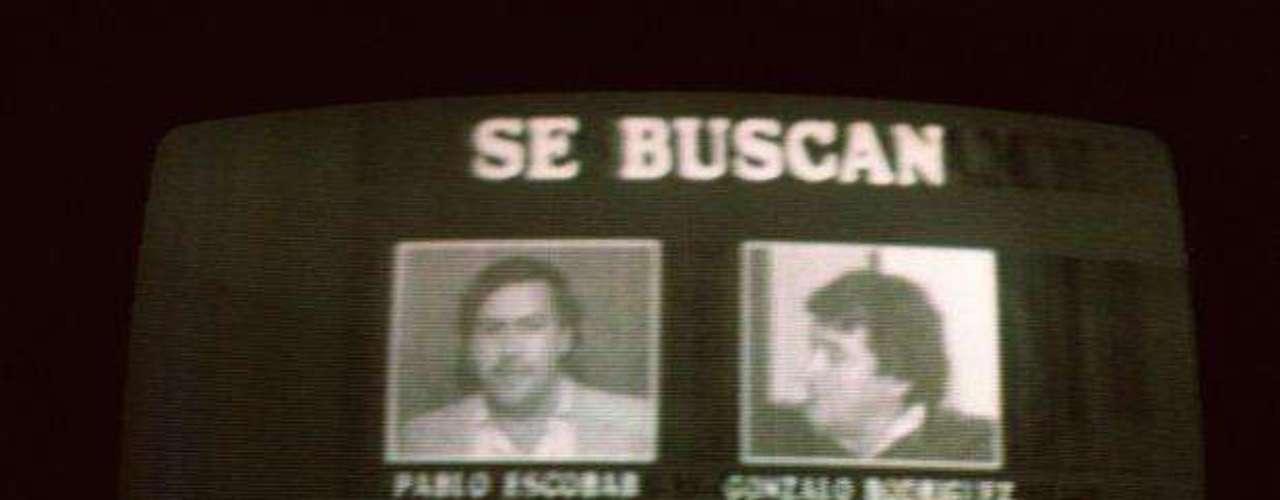 Pablo Escobar Gaviria fue el delincuente más buscado en la historia de Colombia. Sus delitos traspasaron las fronteras del país y su muerte fue motivo de celebración hasta del mismo presidente de los Estados Unidos, Bill Clinton.