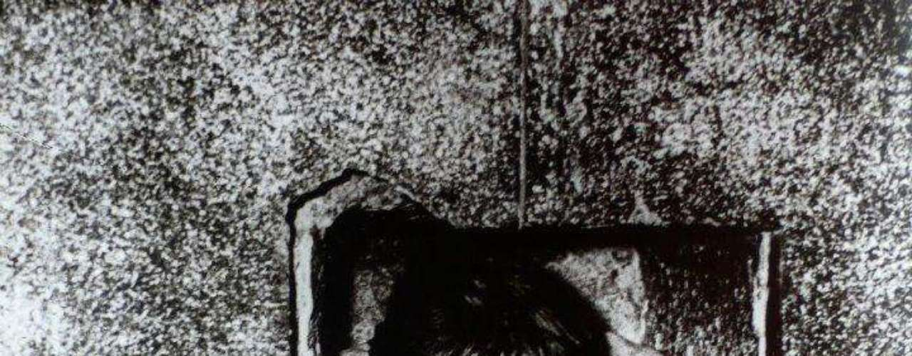 'El niño en el vientre de concreto'. Ciudad de México 1953.- Héctor García, el fotógrafo trotacalles y trotamundos; el conversador colmado de anécdotas y constructor de su propia leyenda. Bautizado por el escritor Carlos Monsiváis como \